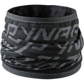 Dynafit Performance Dryarn Neck Gaiters asphalt